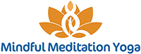 Mindful Meditation & Yoga Logo